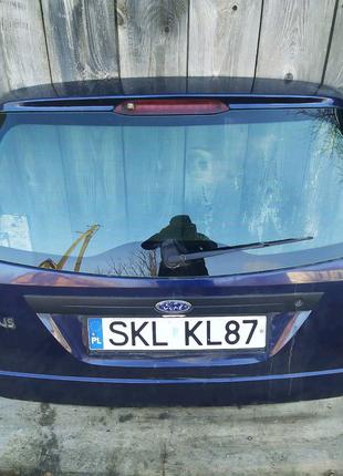 Крышка багажника Форд фокус мк1
