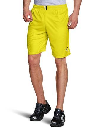 Новые шорты puma king