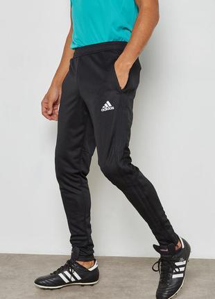 Новые брюки штаны adidas condivo 18 футбол
