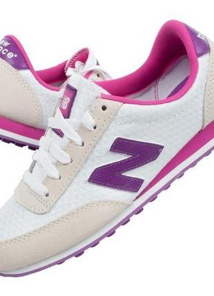 Новые кроссовки new balance 410 k