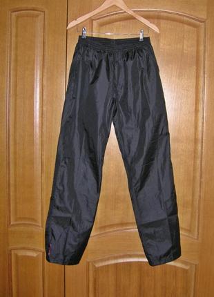 Непромокаемые мужские штаны QUECHUA (Франция). Раз.L