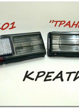 Стопы 2101 задние фонари с уплотнителями