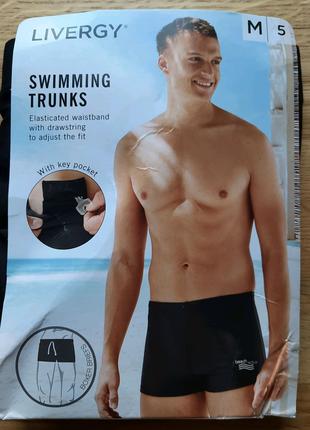 Чоловічі шорти для плавання