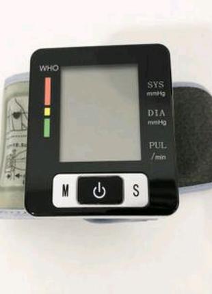 Тонометр автоматический для измерения давления UKC BLPM 29.ws3617