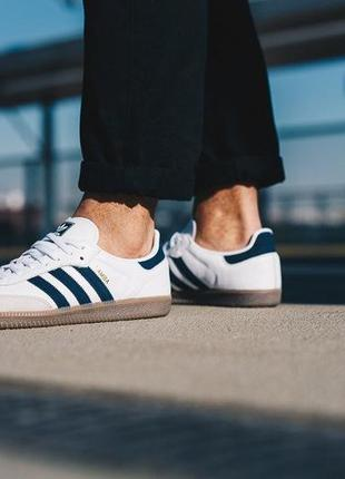 Кросівки adidas samba og,оригінал❗️❗️❗️
