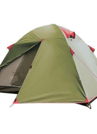 Палатка Tramp Tourist TLT-004.06 двухместная намет