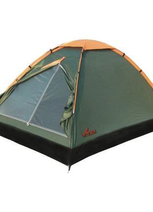 Палатка Tramp Summer двухместная намет тент