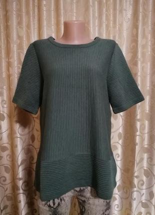 🌺🎀🌺красивая женская кофта с коротким рукавом, футболка boden🔥🔥🔥