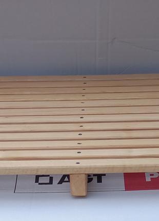 Деревянная решетка(трап) для душа