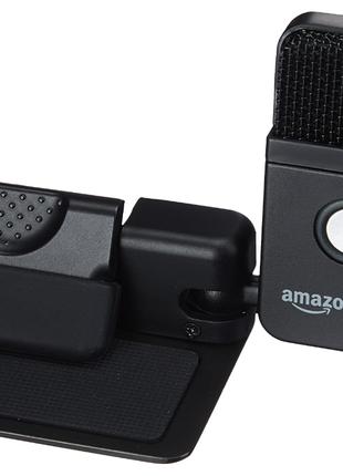 Портативный конденсаторный USB-микрофон Amazon Basics