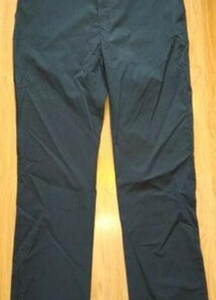 Чоловічі функціональні штани crivit німеччина розміри 40-56є,