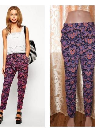 🌺🎀🌺стильные женские брюки, штаны new look🔥🔥🔥