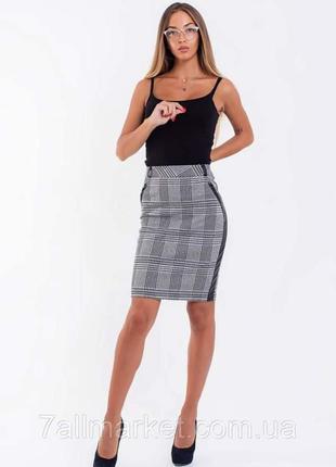 Стильная юбка arina