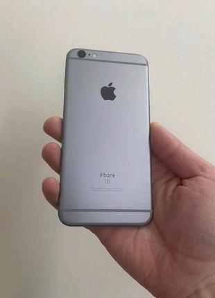 IPhone 6S Plus SpaceGray 128Gb