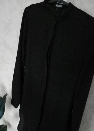 Платье рубашка , рубашка