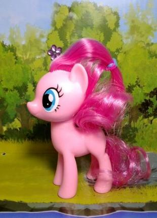 Фигурка пони Пинки Пай my little pony Hasbro