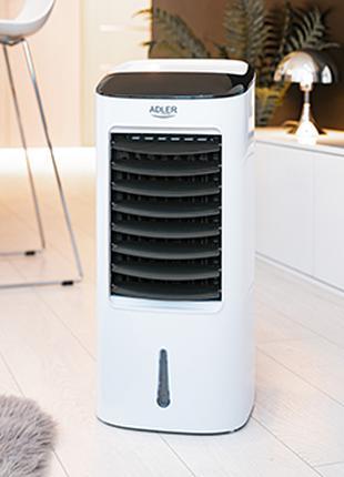 Климатизатор очиститель увлажнитель 3в1 Adler AD 7922