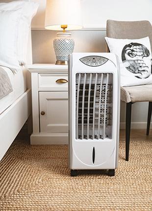 Климатизатор очиститель увлажнитель 3в1 Adler AD 7915