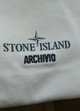 Срочно! футболка Stone island