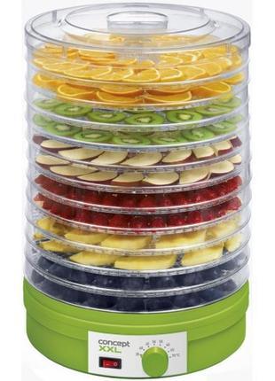 Сушка для фруктів Concept SO 1025