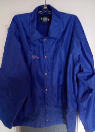 Куртка-веровка 56 р.