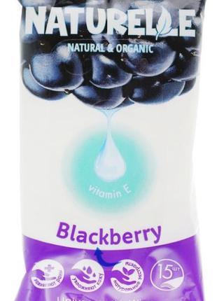 """Салфетки влажные """"Ежевика"""" Naturelle Blackberry"""