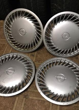 Колпаки r15 Opel