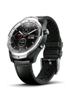 Смарт-часы MOBVOI TicWatch Pro Silver