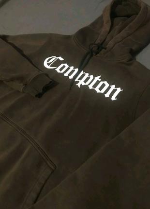Худи Compton