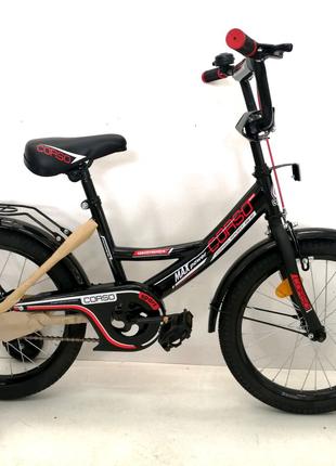 Велосипед 2-х колёсный 18 CORSO Max Power