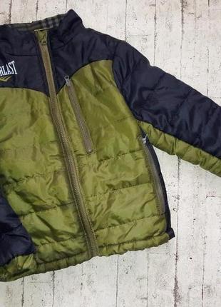 Модная деми курточка