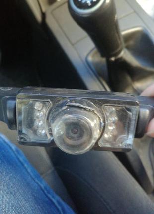 Камера заднего вида ov7950