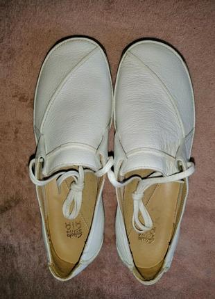 Женские туфли Clarks  разм.39