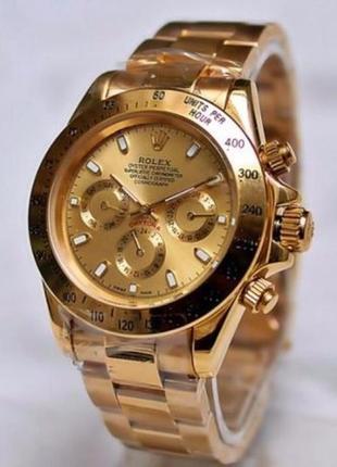 Элитные часы Rolex Daytona + коробочка