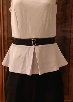 Платье нарядное размер 46