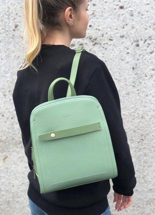 025 рюкзак женский. рюкзак david jones. женский рюкзак. рюкзак