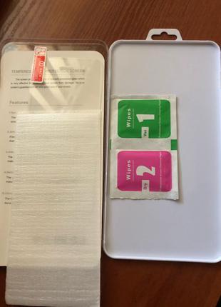 Защитное стекло iPhone 5 5s SE