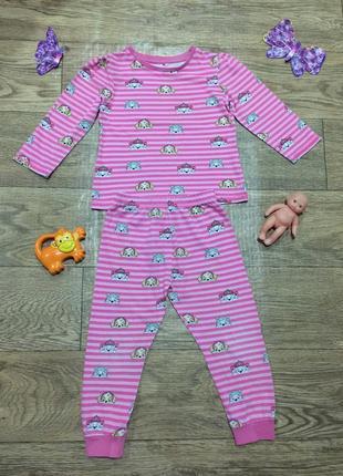 Качественная пижама\домашний костюм *щенячий патруль* для дево...