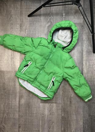 Демисезонная/ зимняя/ куртка canada goose