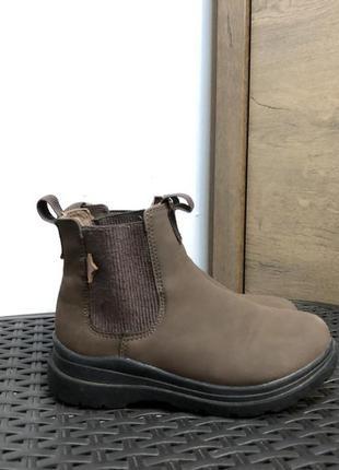 Детские демисезонные ботинки / полусапожки zara оригинал