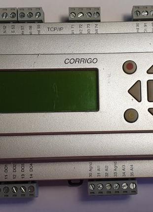 REGIN Corrigo E15D-S - Контроллер для приточно-вытяжных систем