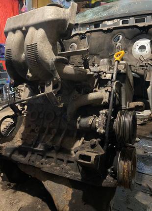 Двигатель Джили Мк Geely MK 1.6л