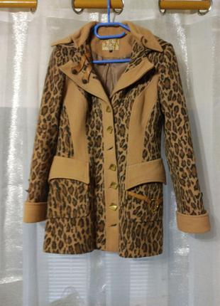 Пальто женское демисезоное.