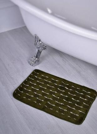 Коврик для ванной или туалета