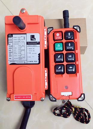 Комплект радиоуправления F21-E1B для кран балки тельфера фреза кр