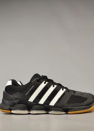 Мужские волейбольные кроссовки adidas team spezial, р 47.5