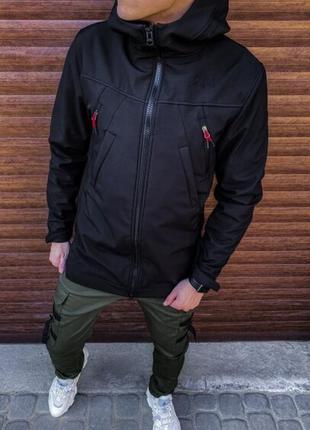 Мужская куртка весна. чоловіча куртка.
