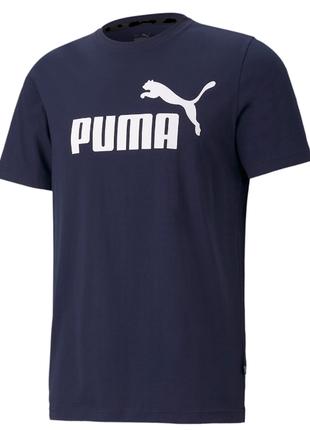 Футболка чоловiча футболка мужская Puma, США L, оригинал
