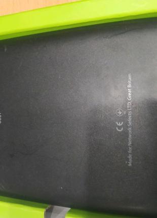 Электронная книга ergo 0607