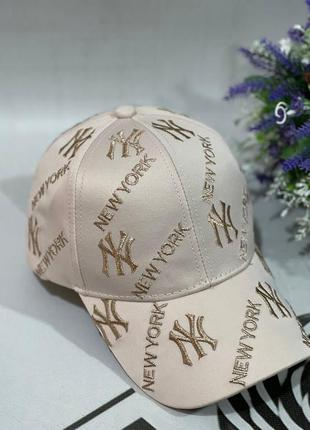 Бейсболка кепка женская
